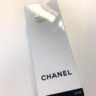 シャネル(CHANEL)のCHANEL ル ブラン 洗顔 (洗顔料)