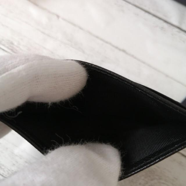PRADA(プラダ)の正規品♡ 美品♡ プラダ PRADA カードケース 375 メンズのファッション小物(名刺入れ/定期入れ)の商品写真