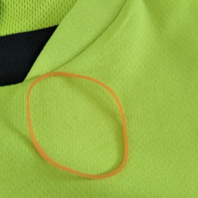 ATHLETA(アスレタ)のスボルメ 160Cm プラシャツ キッズ/ベビー/マタニティのキッズ服男の子用(90cm~)(Tシャツ/カットソー)の商品写真