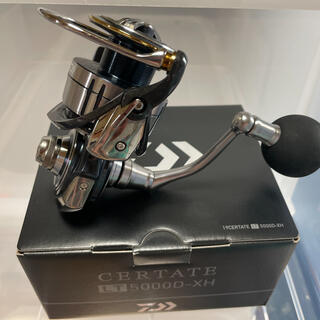 DAIWA - セルテート LT5000D-XH