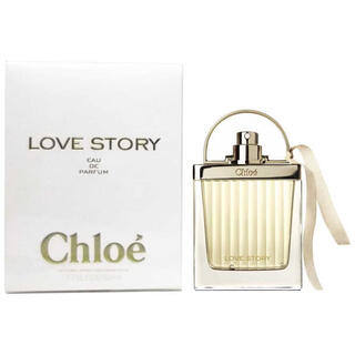 クロエ(Chloe)のChloe ラブストーリー オーデパルファム 50ml EDP SP 並行輸入品(香水(女性用))