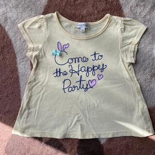 エニィファム(anyFAM)のany FAM ティシャツ 100(Tシャツ/カットソー)