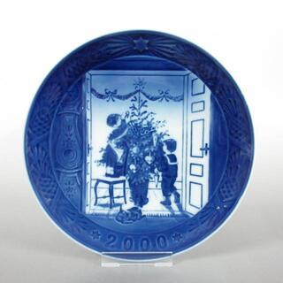 ロイヤルコペンハーゲン(ROYAL COPENHAGEN)のロイヤルコペンハーゲン新品同様  - 陶器(その他)