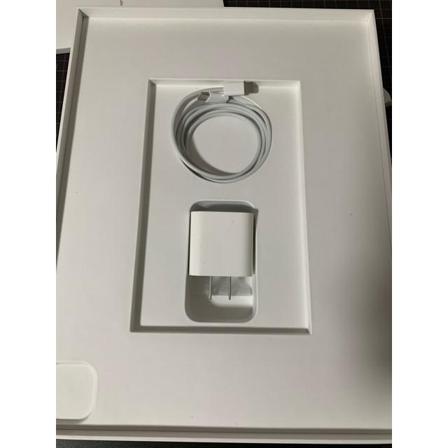 Apple(アップル)のiPad Pro 4世代256GB 12.9inch Cellular スマホ/家電/カメラのPC/タブレット(タブレット)の商品写真