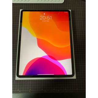 Apple - iPad Pro 4世代256GB 12.9inch Cellular
