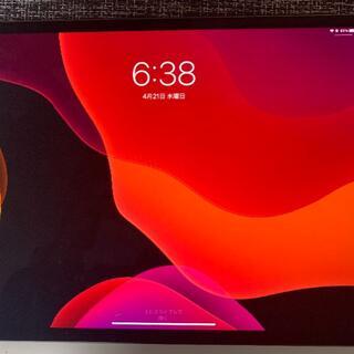 Apple - IPAD PRO 第4世代 12.9 256GB スペースグレー<S級美品>