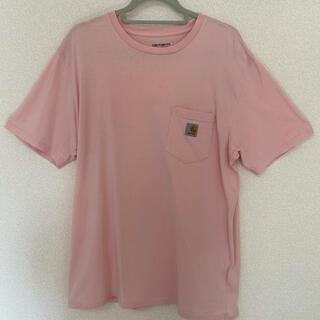 carhartt - Carhartt カーハート ポケットTシャツ