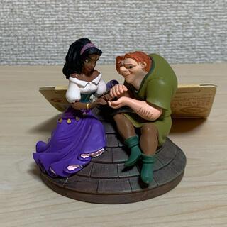 ディズニー(Disney)のノートルダムの鐘 オーナメント ディズニー(置物)
