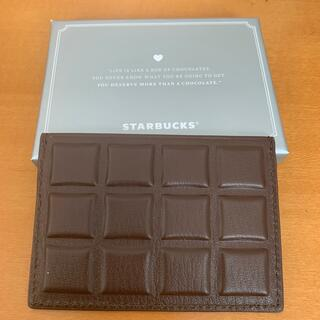 スターバックスコーヒー(Starbucks Coffee)のスタバ/starbucks/韓国スタバ/カードケース(日用品/生活雑貨)