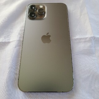 Apple - iPhone12 pro max 128GB SIMフリー
