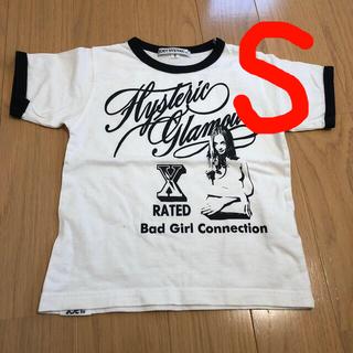ジョーイヒステリック(JOEY HYSTERIC)のjoey hysteric  S Tシャツ(Tシャツ/カットソー)