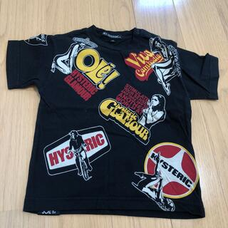 JOEY HYSTERIC - joey hysteric  XS Tシャツ