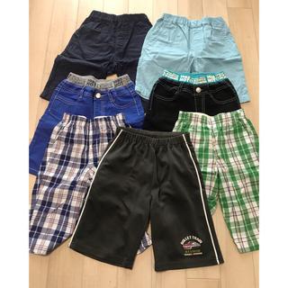 子供服 まとめ 120  半ズボン(パンツ/スパッツ)