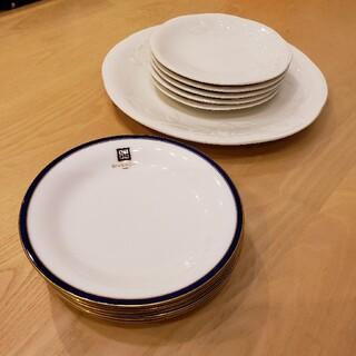 GIVENCHY - ジバンシー食器セット GIVENCHY 平皿 ケーキ皿