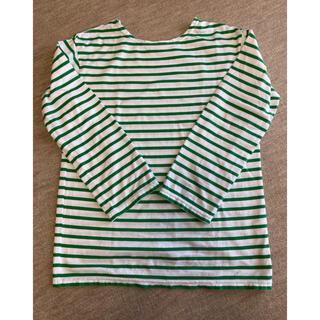 シンゾーン(Shinzone)のShinzone マリンボーダーTシャツ(Tシャツ(半袖/袖なし))