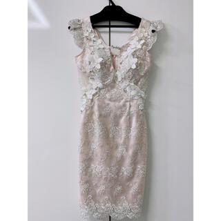 AngelR - ローブドフルール♡レースドレス