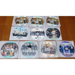 NCT  DVD 色々10枚 ★ エヌシーティー