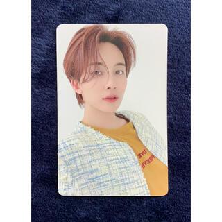 SEVENTEEN ジョンハン トレーディングカード