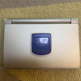 カシオ(CASIO)のCASIO XD-F4000 電子辞書(その他)