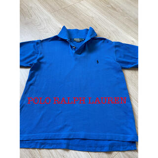 POLO RALPH LAUREN - POLO RALPH LAUREN メンズ ポロシャツ (size:M)