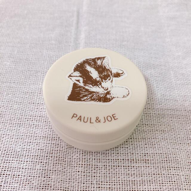 PAUL & JOE(ポールアンドジョー)の未使用 ポール&ジョー アイカラー デュオG  コスメ/美容のベースメイク/化粧品(アイシャドウ)の商品写真