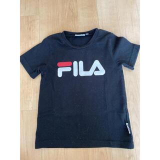 フィラ(FILA)のFILA converse Tシャツ セット(Tシャツ/カットソー)