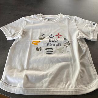 ヘリーハンセン(HELLY HANSEN)のHELLY HANSEN Tシャツ(Tシャツ/カットソー)