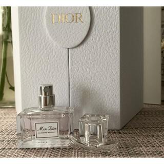 Dior - 【新品】Dior ミスディオール ブルーミングブーケ 7.5m スプレータイプ