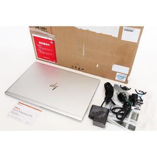 【LTE対応/未使用に近い】EliteBook 850 G6【office付】