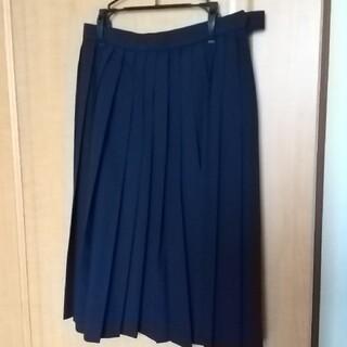 エル(ELLE)の④女子中学校制服冬スカート(ひざ丈スカート)