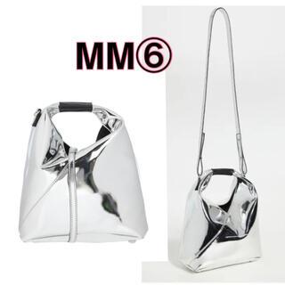 MM6 - 新品☆MM6 エムエムシックス マルジェラ☆japaneseショルダーバッグ