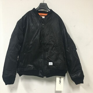 W)taps - wtaps NEIGHBORHOOD MA1 JACKET