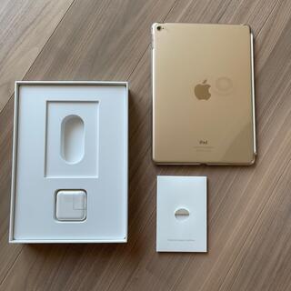 iPad - 超美品 iPad Air 2 Wi-Fiモデル 64GB ゴールド