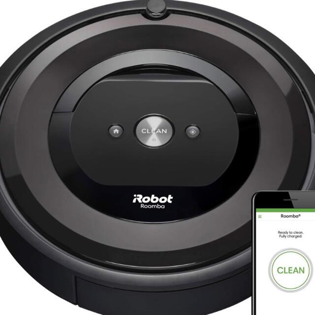iRobot(アイロボット)のAaaykさま専用 スマホ/家電/カメラの生活家電(掃除機)の商品写真