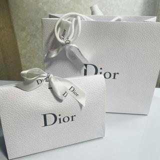 Dior - ミスディオール ブルーミング ボディ パウダー