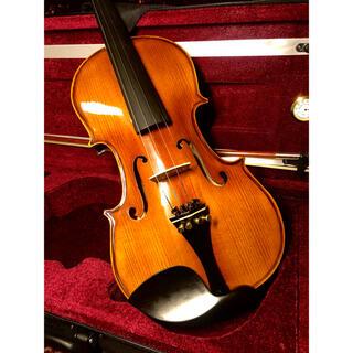 バイオリン Primera プリメーラ PV-100 4/4 ほぼ未使用(ヴァイオリン)