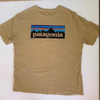 patagonia - patagonia パタゴニア Tシャツ XL