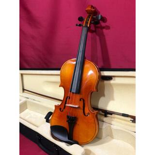 バイオリン Primera プリメーラ PV-50 4/4 ほぼ未使用(ヴァイオリン)
