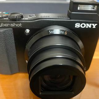 SONY - ソニー Cyber−Shot SONY DSC HX30V デジタルカメラ