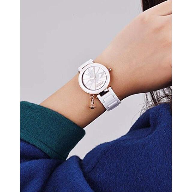 Vivienne Westwood(ヴィヴィアンウエストウッド)のヴィヴィアン ウエストウッド  レディースのファッション小物(腕時計)の商品写真