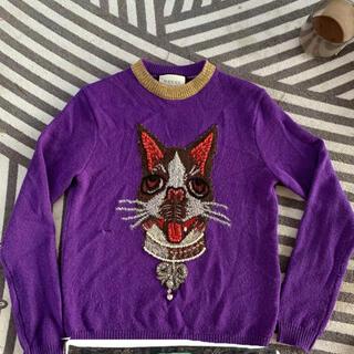 Gucci - Gucci ニット セーター