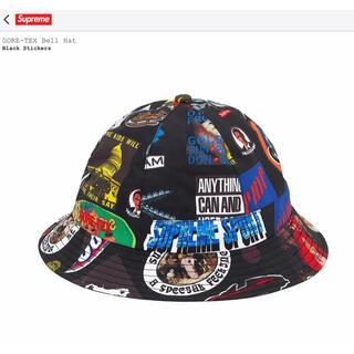 シュプリーム(Supreme)のsupreme gore tex bell hat(ハット)