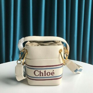 Chloeショルダーバッグ