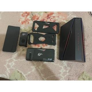 ASUS - Asus Rog phone 3 5G 国際版 12gb RAM 512gb