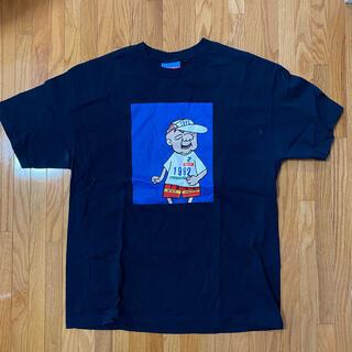 POLITO S/S Tee XLサイズ(Tシャツ/カットソー(半袖/袖なし))