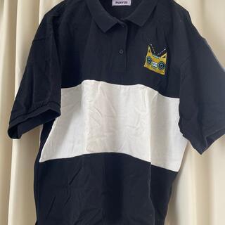 プニュズ(PUNYUS)のプニュズ ポロシャツ サイズ③(Tシャツ(半袖/袖なし))