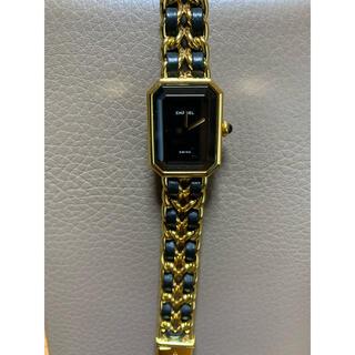 シャネル(CHANEL)の本日8日のみ‼️限定値下げ‼️シャネル ヴィンテージ vintage 腕時計(腕時計)