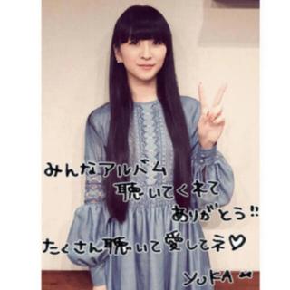 mame - 最終価格 mame kurogouchi 16ss カフタンドレス かしゆか着用