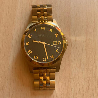 MARC BY MARC JACOBS - マークバイマークジェイコブス 腕時計