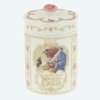ディズニー(Disney)の美女と野獣 キャニスター /今月価格(容器)